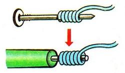 Удлинение провода